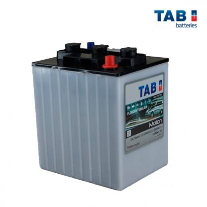 Ciklični akumulator TAB Motion Tubular 6V 250Ah