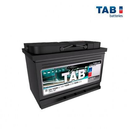 Ciklični akumulator TAB Motion Tubular 12V 110Ah