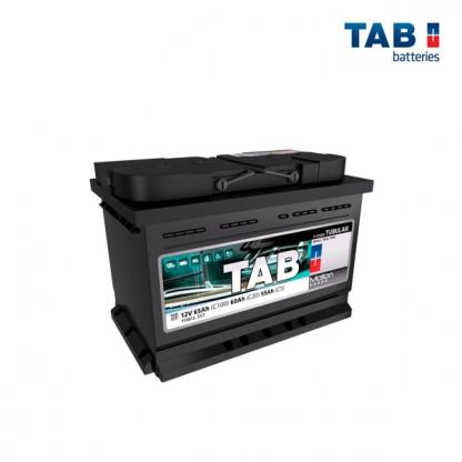 Ciklični akumulator TAB Motion Tubular 12V 60Ah