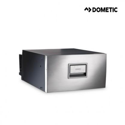 Vgradni kompresorski hladilnik Dometic CoolMatic CD-30 Silver