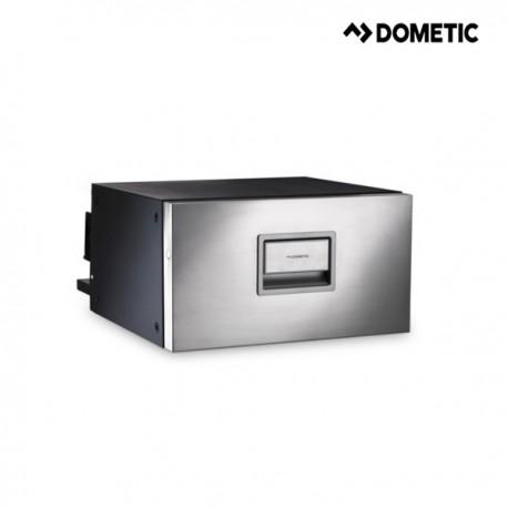 Vgradni kompresorski hladilnik Dometic CoolMatic CD-20 Silver