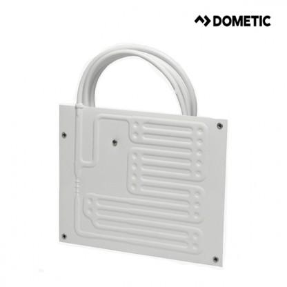 Ploščat uparjalnik s termostatom Dometic VD-02