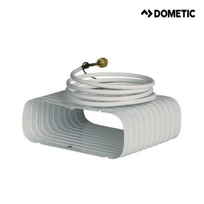 O-uparjalnik s termostatom VD-07