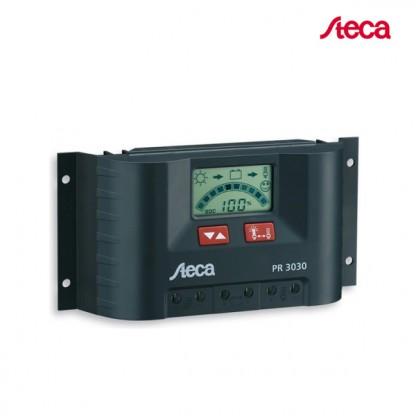 Solarni regulator Steca PR3030 12/24V 30A