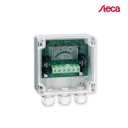 Solarni regulator Steca PR 2020 IP 12/24V 20A IP65