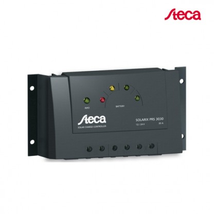 Solarni regulator Steca PRS 1010