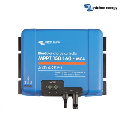 Solarni regulator Victron BlueSolar MPPT 150/060-MC4