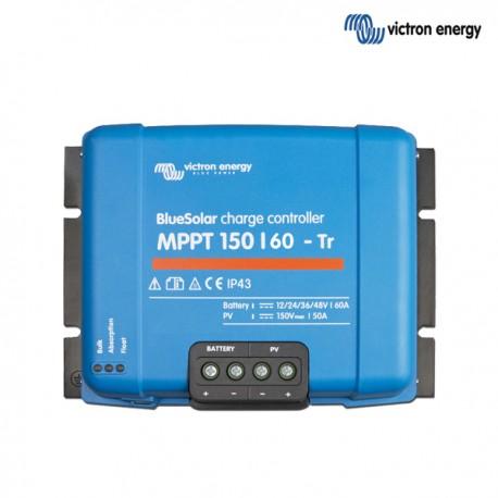Solarni regulator Victron BlueSolar MPPT 150/060-TR