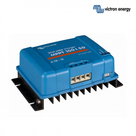 Solarni regulator Victron BlueSolar MPPT 100/050