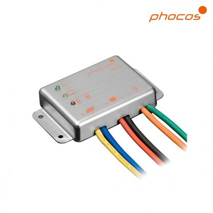 Solarni regulator Phocos ECO 10