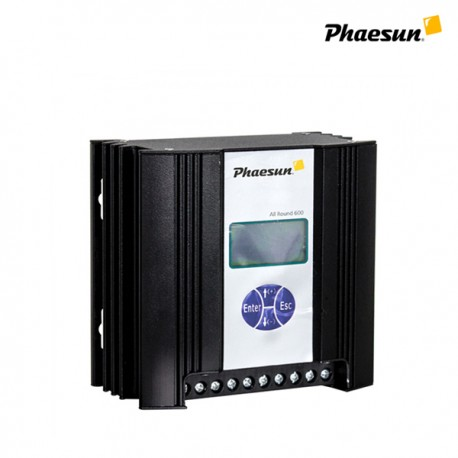 Hibridni regulator Phaesun AllRound 0400-24
