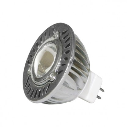 Sijalka LED MR16 01-LED
