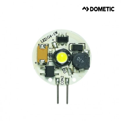 Sijalka LED Dometic LIGHT RetroFit Side Pin