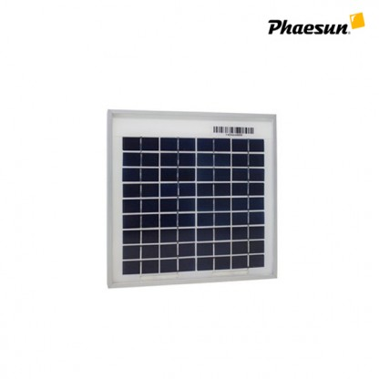 Solarni modul Phaesun SunPlus 005 - 5W
