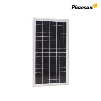 Solarni modul Phaesun SunPlus 020S - 20W