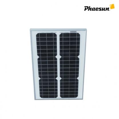Solarni modul Phaesun SunPlus 030S - 30W