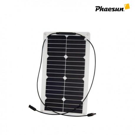 Solarni modul Phaesun SemiFlex 025