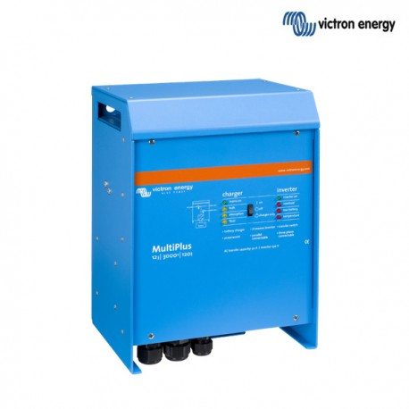 Victron MultiPlus Compact 12-3000-120