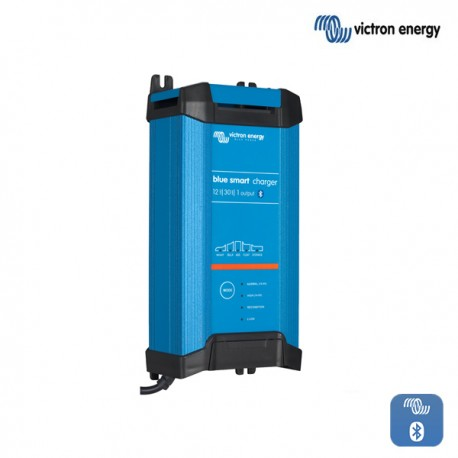 Polnilnik Victron Blue Smart  IP22 12V 30A 1 Izhod