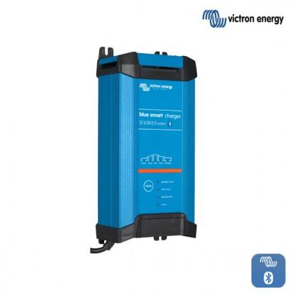 Polnilnik Victron Blue Smart  IP22 1230-3 s tremi izhodi