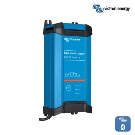 Polnilnik Victron Blue Smart  IP22 24V 12A 1 Izhod