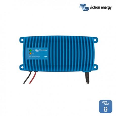 Vodotesni profesionalni polnilnik Victron Blue Smart  IP67 12-07 12V 7A