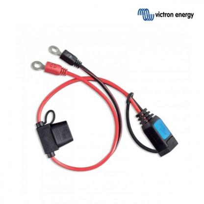 Victron Priključni Kabel IP65 M6 z varovalko