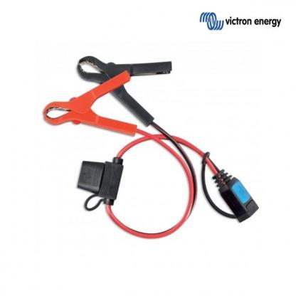 Victron Priključni Kabel IP65 s krokodili in varovalko