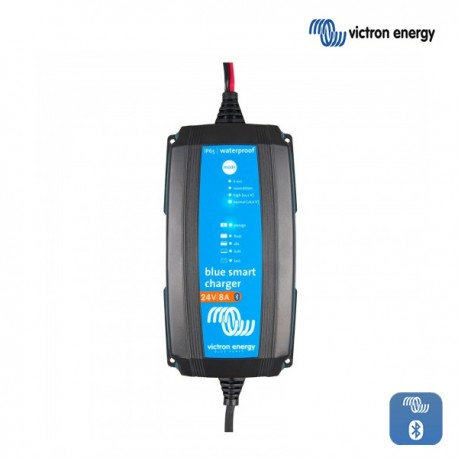 Polnilnik Victron Blue Smart  IP65 24-08 24V 8A