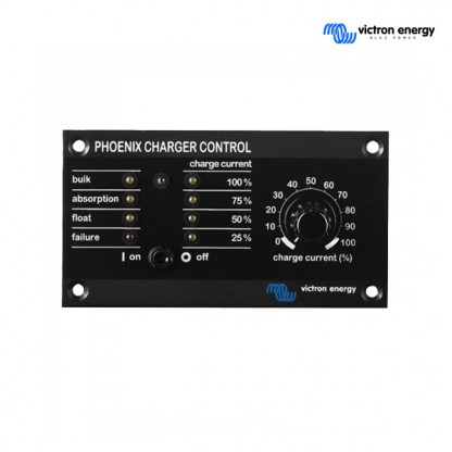 Victron Phoenix Charge Control