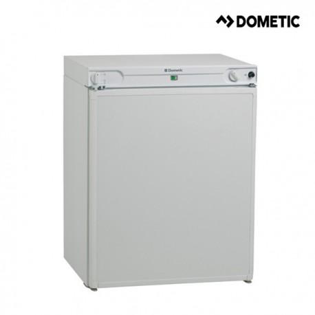 Absorbcijski hladilnik Dometic RF 62 na plin, 12V in 230V