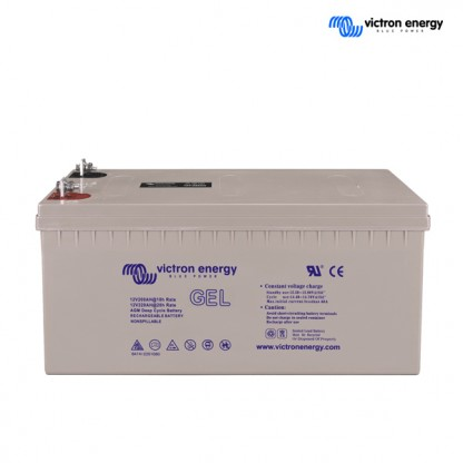 Ciklični akumulator Victron GEL Deep Cycle 12V 265Ah