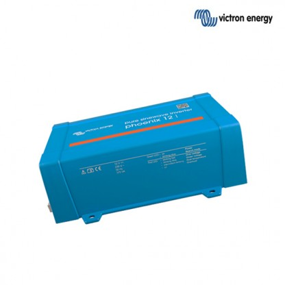 Sinusni razsmernik Victron Phoenix 12-0250 VE.Direct 12/230V 250VA