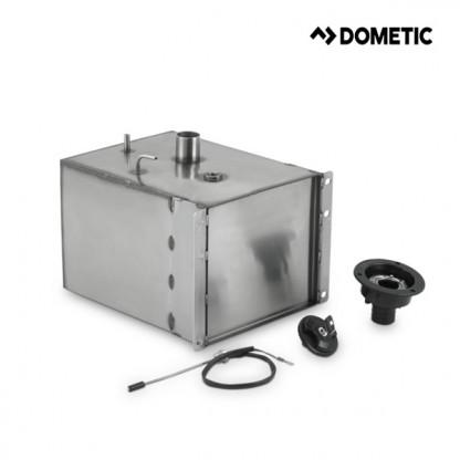 Rezervar iz nerjavnega jekla Dometic AG 100