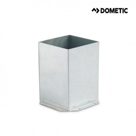 Fleksibilna kovinska cev Dometic 5m