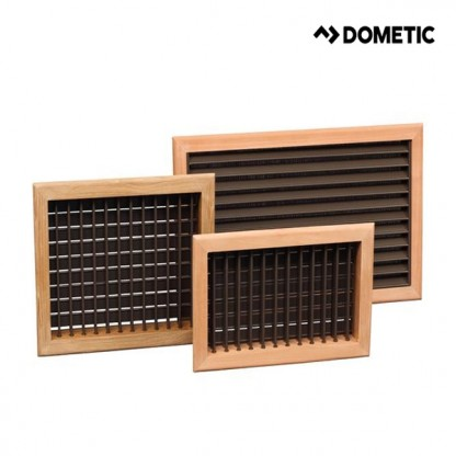 Rešetke za ventilacijo za Dometic MCS T