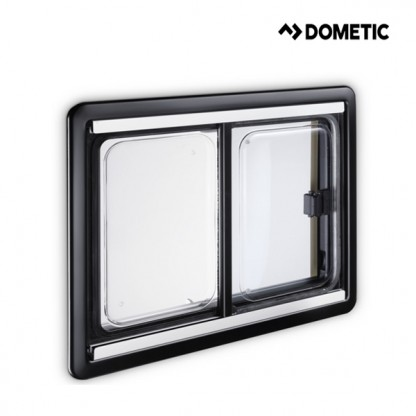 Stransko drsno okno Dometic S4