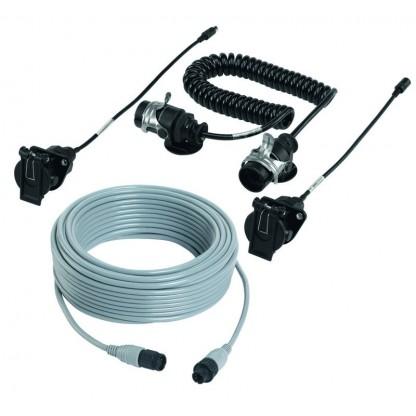 Kompet kablov za prikolico