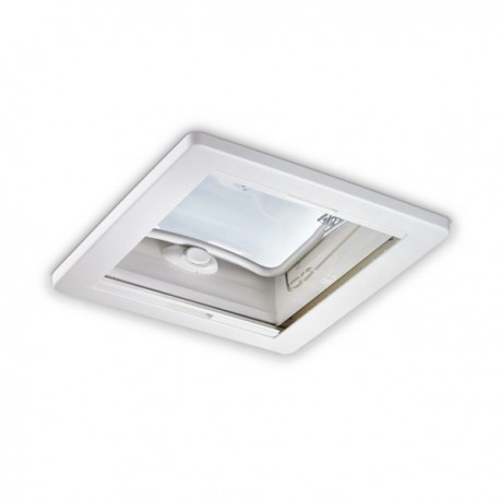 Strešno okno Dometic Mini Heki Style 400x400 za debelino strehe 25-42mm