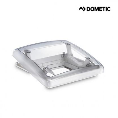 Strešno okno Dometic Mini Heki S 400x400 za debelino strehe 25-42mm