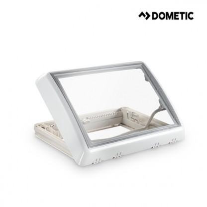 Strešno okno Dometic Midi Heki Style 700x500 z vzvodom in zračenjem
