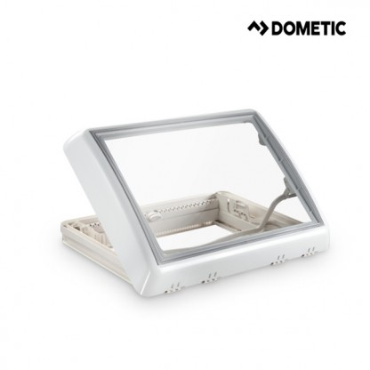 Okno Dometic Midi Heki Style 700x500 Vzvod