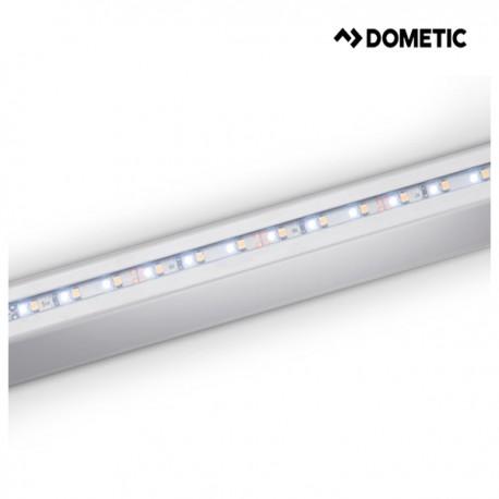 Dežni kanal Dometic Raintec RT 100 Ducato Bel