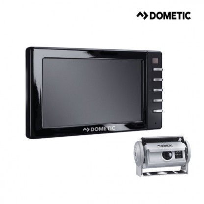 Video sistem Dometic PerfectView RVS 580