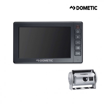 Video sistem Dometic PerfectView RVS 580X