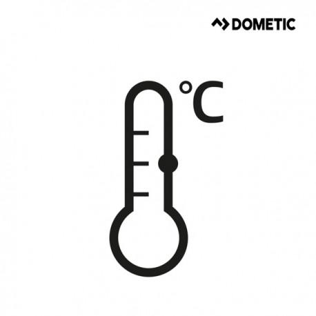 Dometic DTTC-09 dve fiksni temperaturi