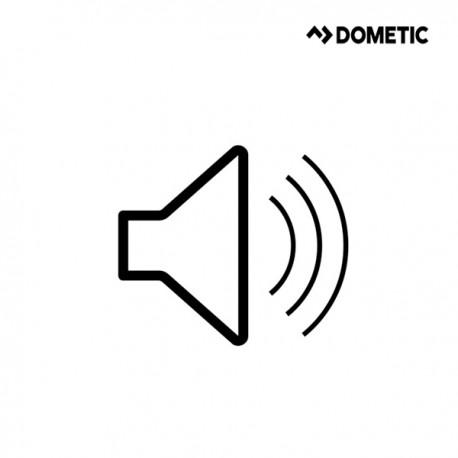 Dometic DTTC-17 alarm