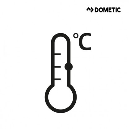 Dometic DT-02 fiksna temperatura