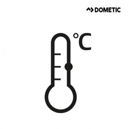 Dometic DT-09 dve fiksni temperaturi