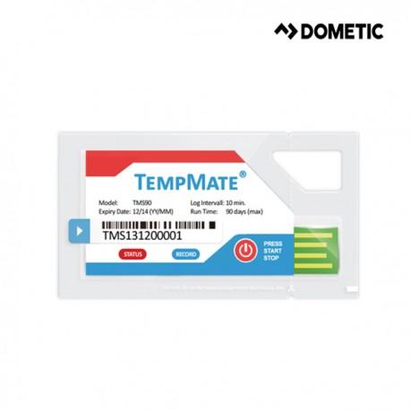 Dometic DT-21 shranjevalnik podatkov za enkratno uporabo